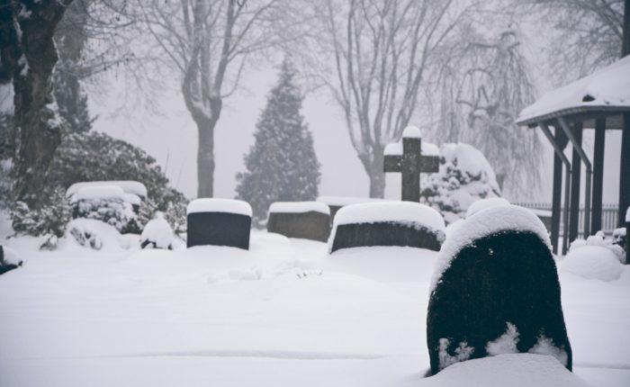 cemetery administrators