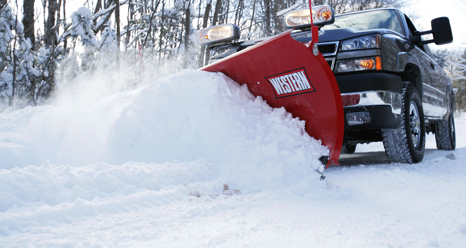 Snow Removal Company Maryland and DC
